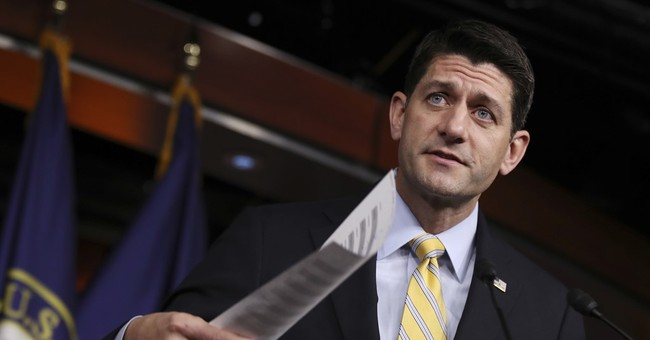 Early win on budget pressures GOP to deliver on health care