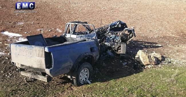 Surge in targeted killings of al-Qaida operatives in Syria