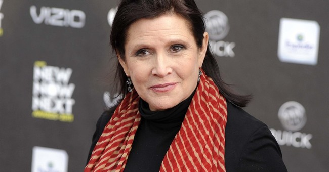No plans to digitize Fisher in future 'Star Wars' films