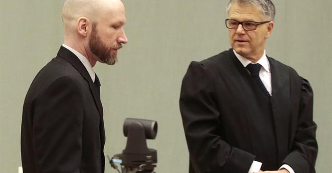 Priest: Talking with mass murderer Breivik is 'challenging'