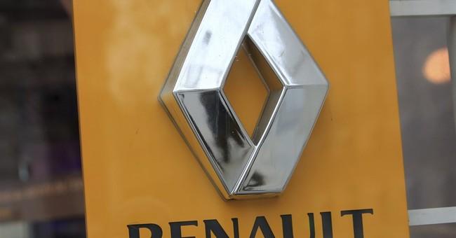 France investigating Renault for possible emissions fraud