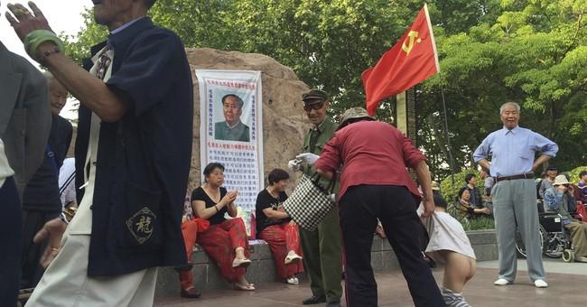 Critics attacked, history revised as China nationalism rises