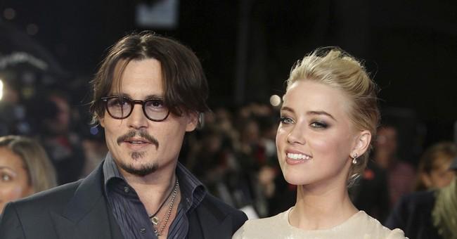 Judge finalizes divorce of Johnny Depp, Amber Heard