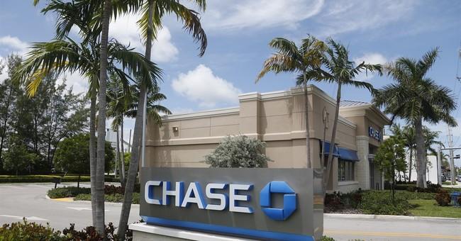 JP Morgan Chase beats earnings forecasts