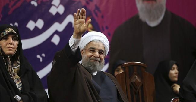 Iran election's theatrics, frank discourse push boundaries