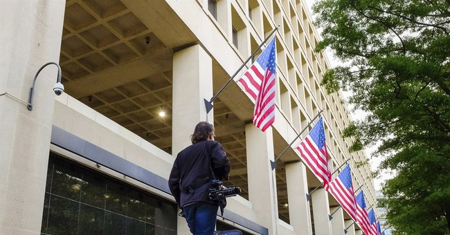 Stunned FBI agents grapple with Comey firing