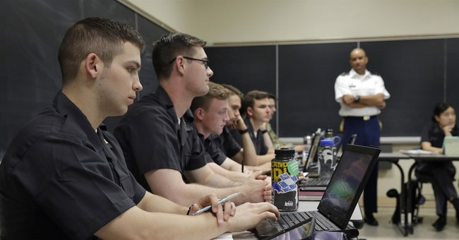 Band of brothers: 3 siblings graduate West Point together