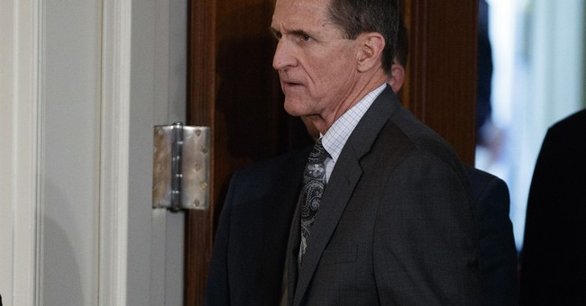 AP Exclusive: More inconsistencies in Flynn consulting work