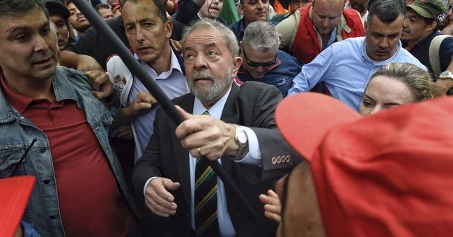 Brazil's ex-leader Silva defiant in testimony to Judge Moro