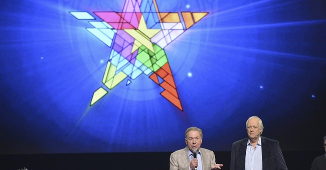 NBC to air 'Jesus Christ Superstar' live next Easter Sunday