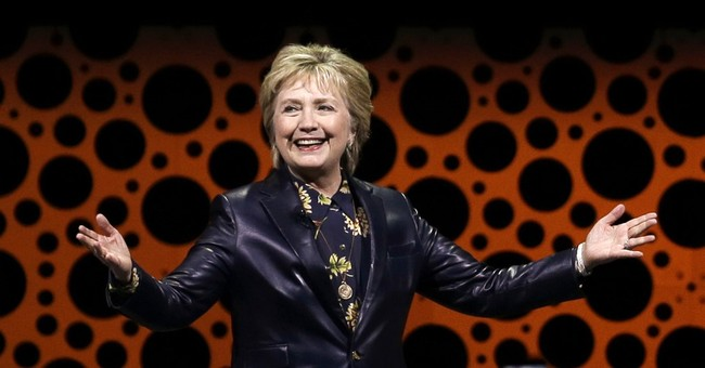 Hillary Clinton to speak at book publishing convention