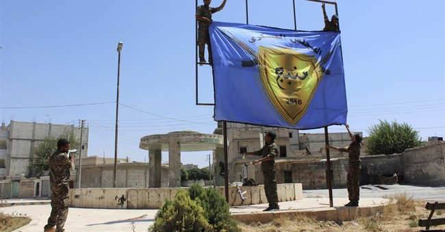 US risks a backlash for its growing role in Syrian conflict