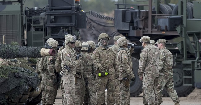 US may send Patriot missile to Lithuania amid Moscow threat