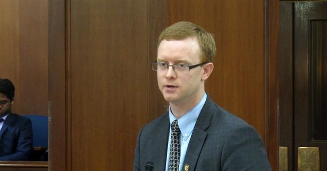 Alaska lawmaker censured over abortion comment