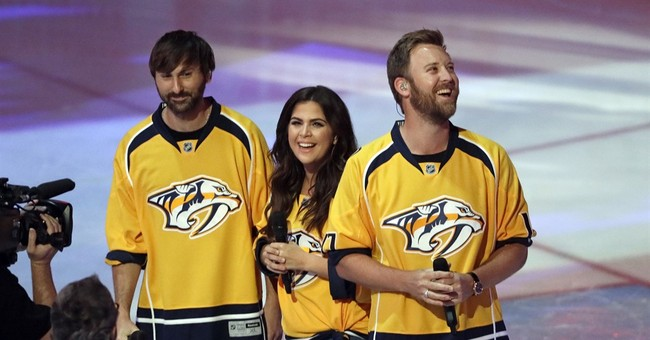 Preds' postseason run has turned Music City into Smashville