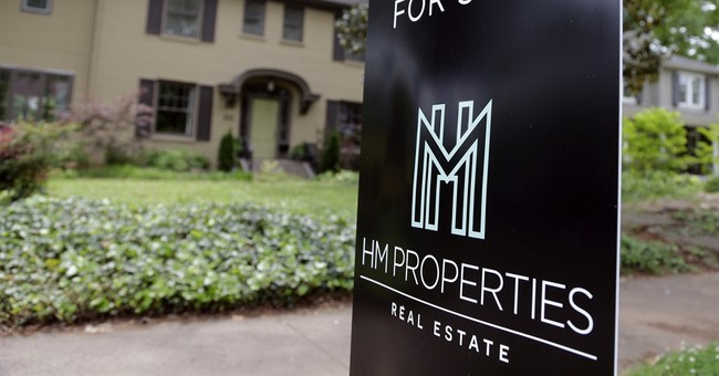 Average US 30-year mortgage rate ticks up to 4.05 percent