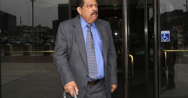 Illness, legal tangles slow Salvadoran massacre extradition