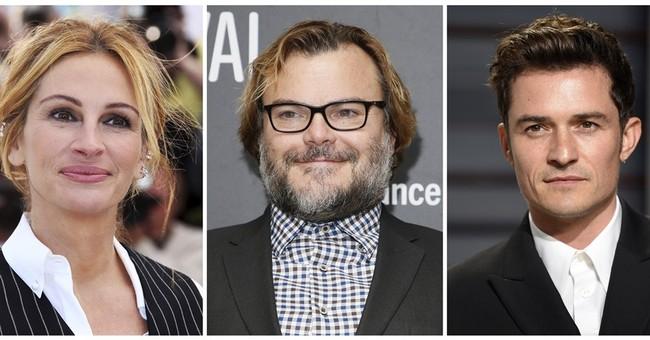 Ben Affleck, Orlando Bloom among 'Red Nose Day' stars