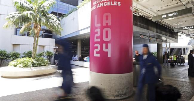 LA mayor opens door slightly to 2028 Games if 2024 is no go