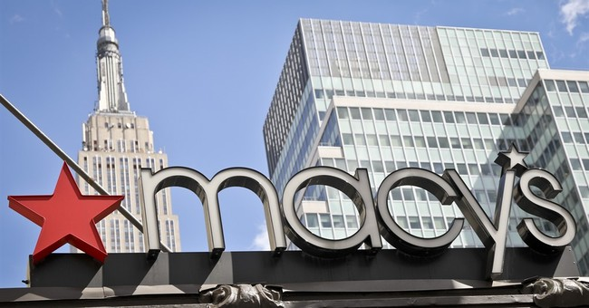 Lower sales drag down Macy's profit, results miss forecast