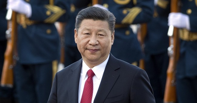 Forum on China's economic reach helps leader extend his own