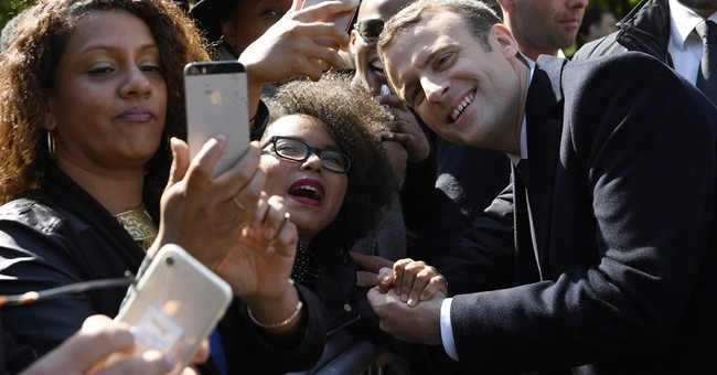 Macron's mission to revitalize French economy won't be easy
