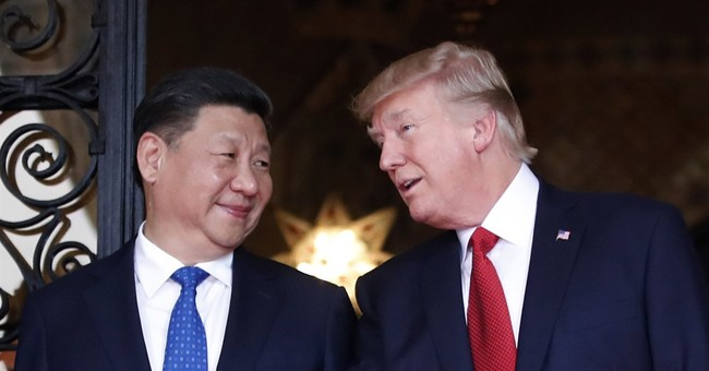 United States announces deal to boost exports with China