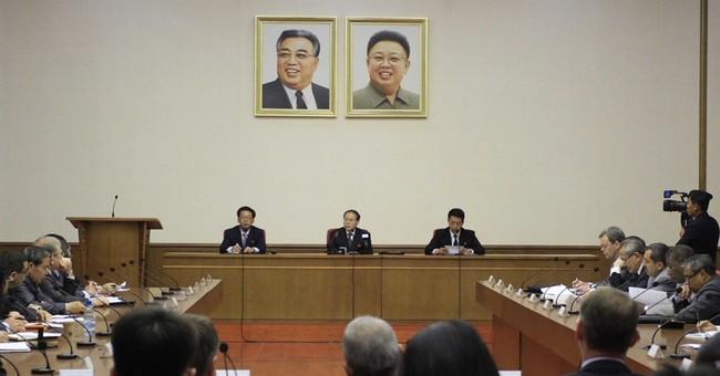 North Korea says it will seek extradition of plot culprits