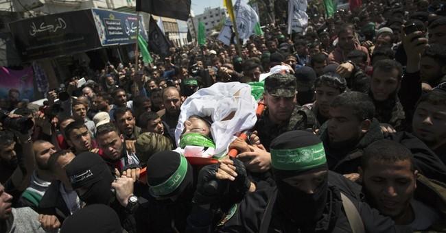 Hamas leader announces arrest in shooting of commander