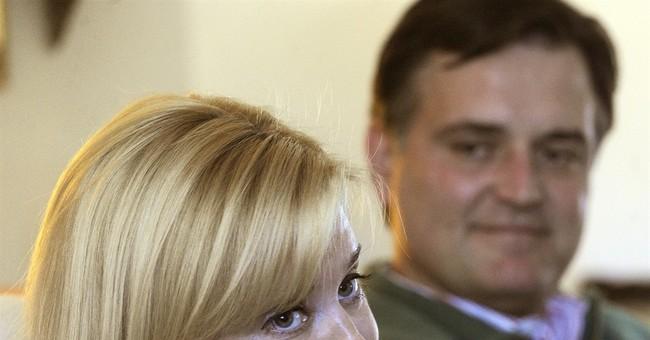 APNewsBreak: City pays Indiana congressman's wife $20K/month