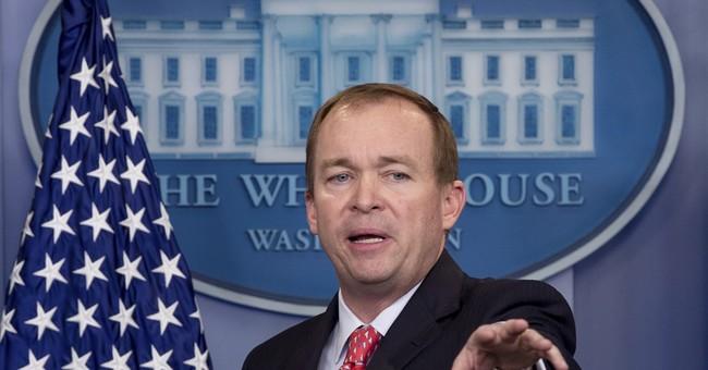 GOP officials: Trump finalizing budget with domestic cuts