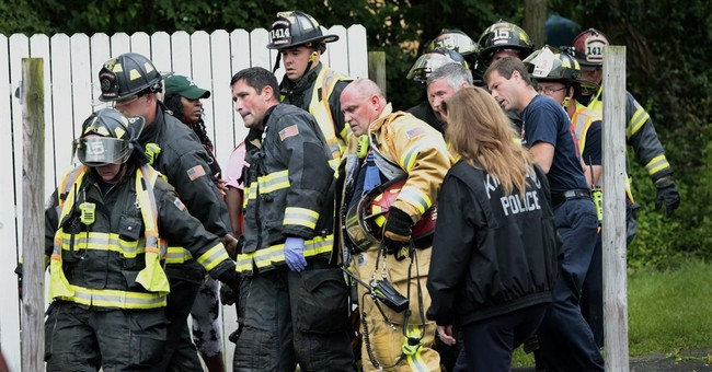 The Latest: All kids on crashed school bus out of hospital