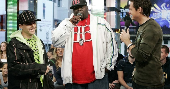 Former MTV star Christopher 'Big Black' Boykin dies at 45