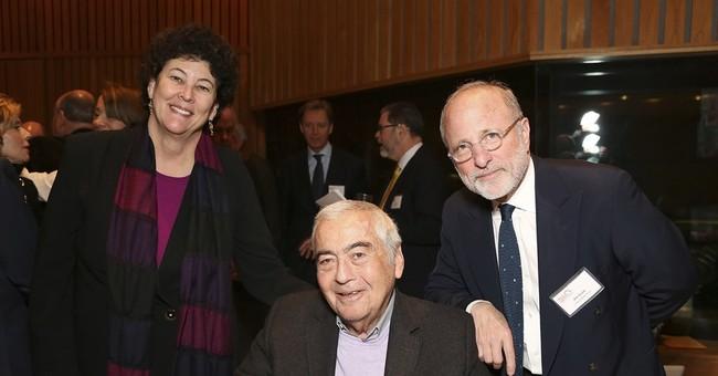 Neutrogena chairman Lloyd Cotsen dies at 88