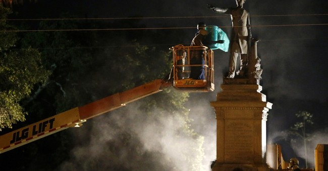 Removal of Confederate icons stirs nuanced, varied reactions