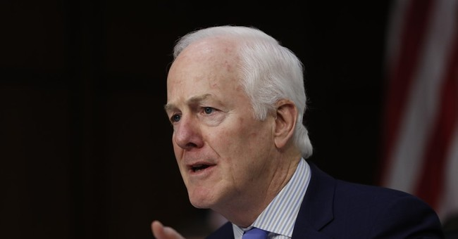 Commencement speech by No. 2 Senate Republican canceled