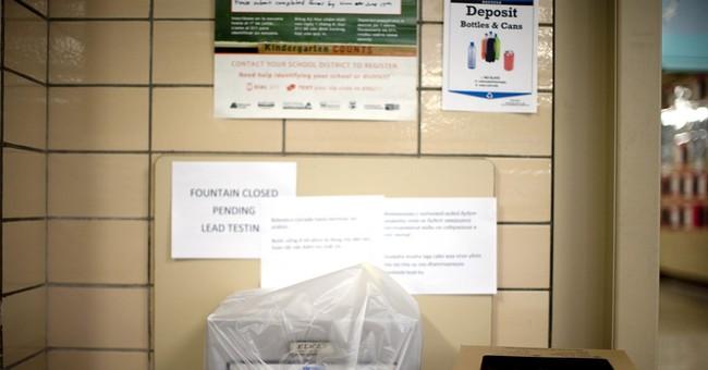 Portland, Oregon, voters weigh tax hike for school lead fix