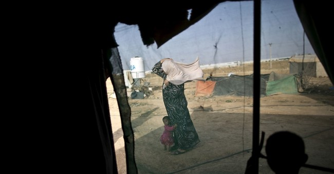 Aid officials report spike in Jordan deportations of Syrians