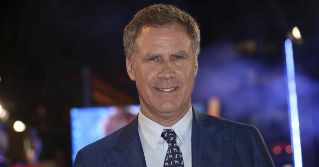 The Latest: Will Ferrell gives funny USC commencement talk