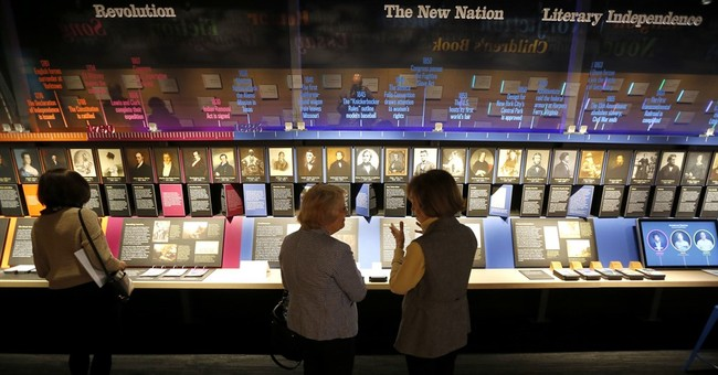 New American Writers Museum narrates Great American Story