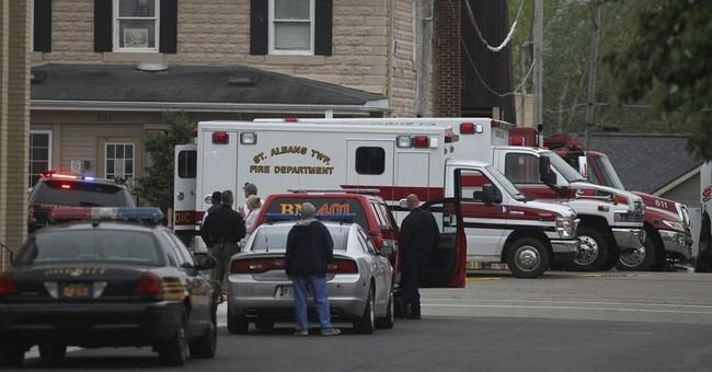 Sad Mother's Day for family of slain Ohio nurse's aide