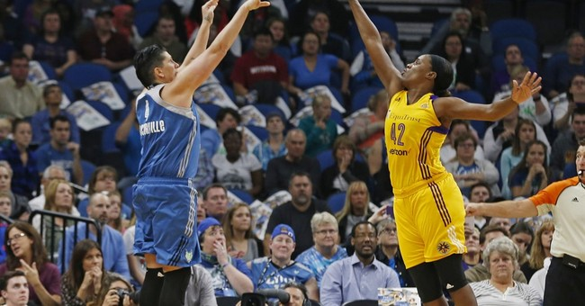 WNBA uses Twitter, FanDuel to extend growth of league