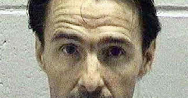 Georgia executes man who killed elderly neighbor in 1992