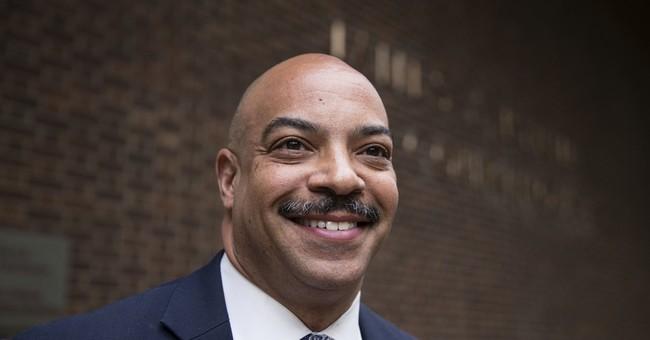 Philadelphia top prosecutor set for bribery trial June 19