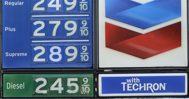 Consumer prices rebounded 0.2 percent in April