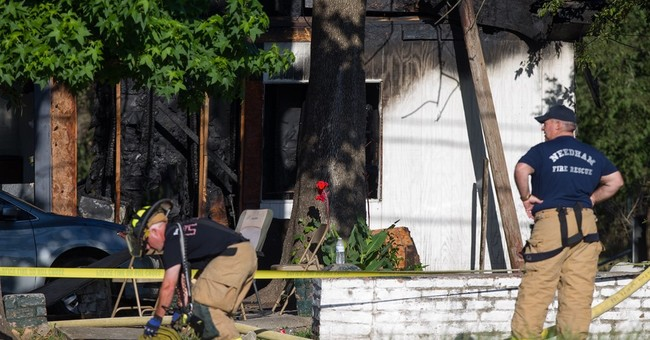 Texas house fire kills 3 children, injures 6 other people