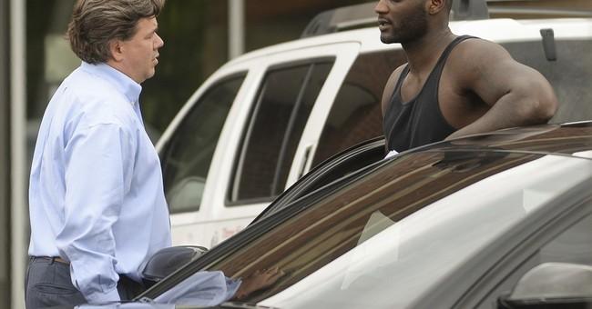Suspended NFL LB Rolando McClain arrested in Alabama