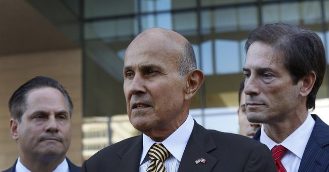 The Latest: Former LA County sheriff gets 3 years in prison