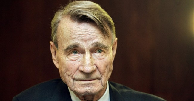 Former Finnish President Mauno Koivisto dies at 93
