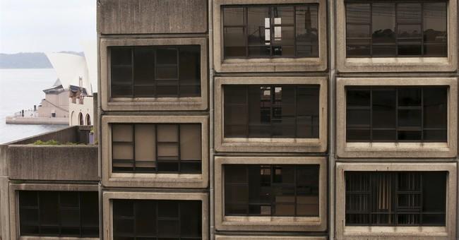 Banished Brutalism: Death knells abound for building style